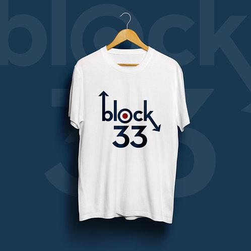 Block 33 T-Shirt