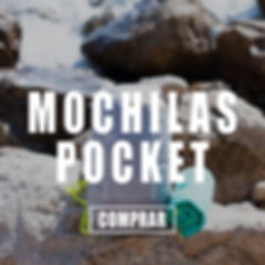 Mochilas Pocket | PALAPAPA | Tienda Online | Argentina