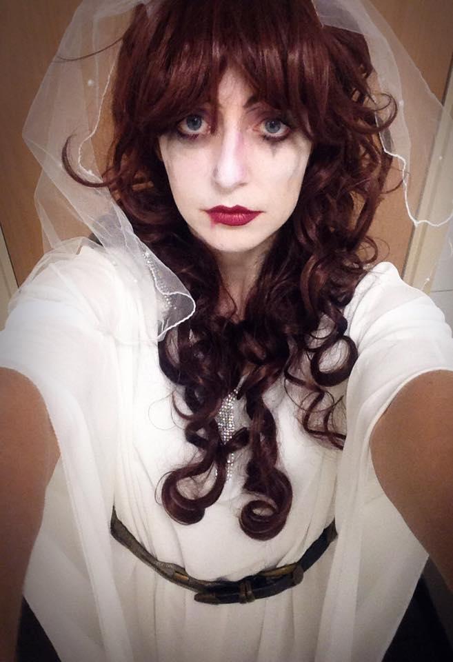 draculas bride