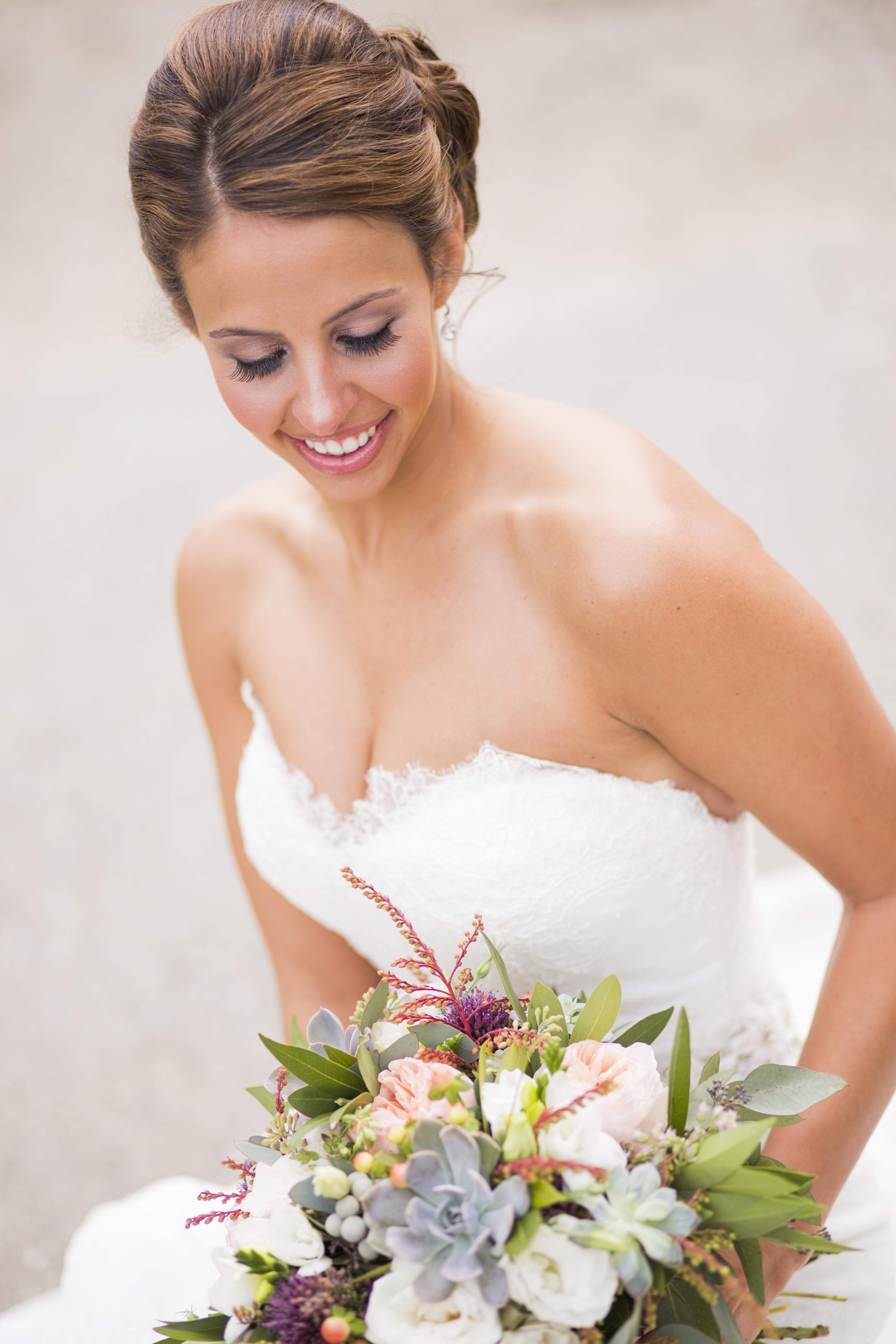 Jamienne Taylor Wedding1