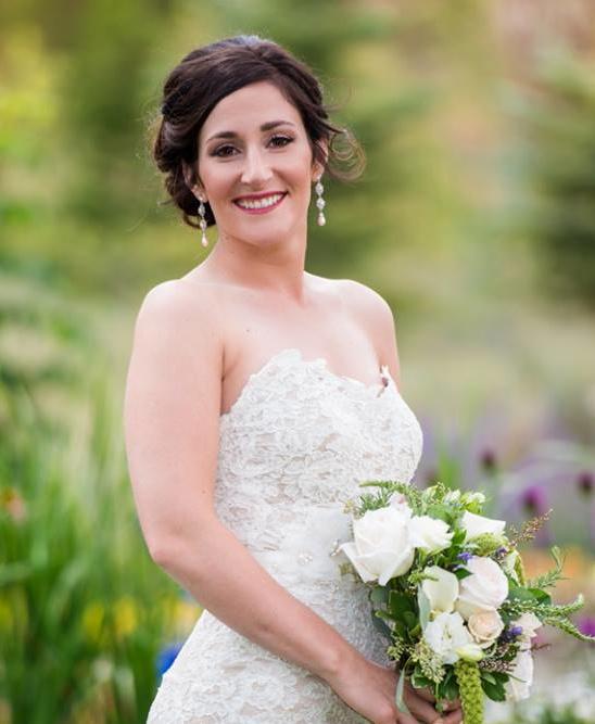 Arielle Wedding Makeup3