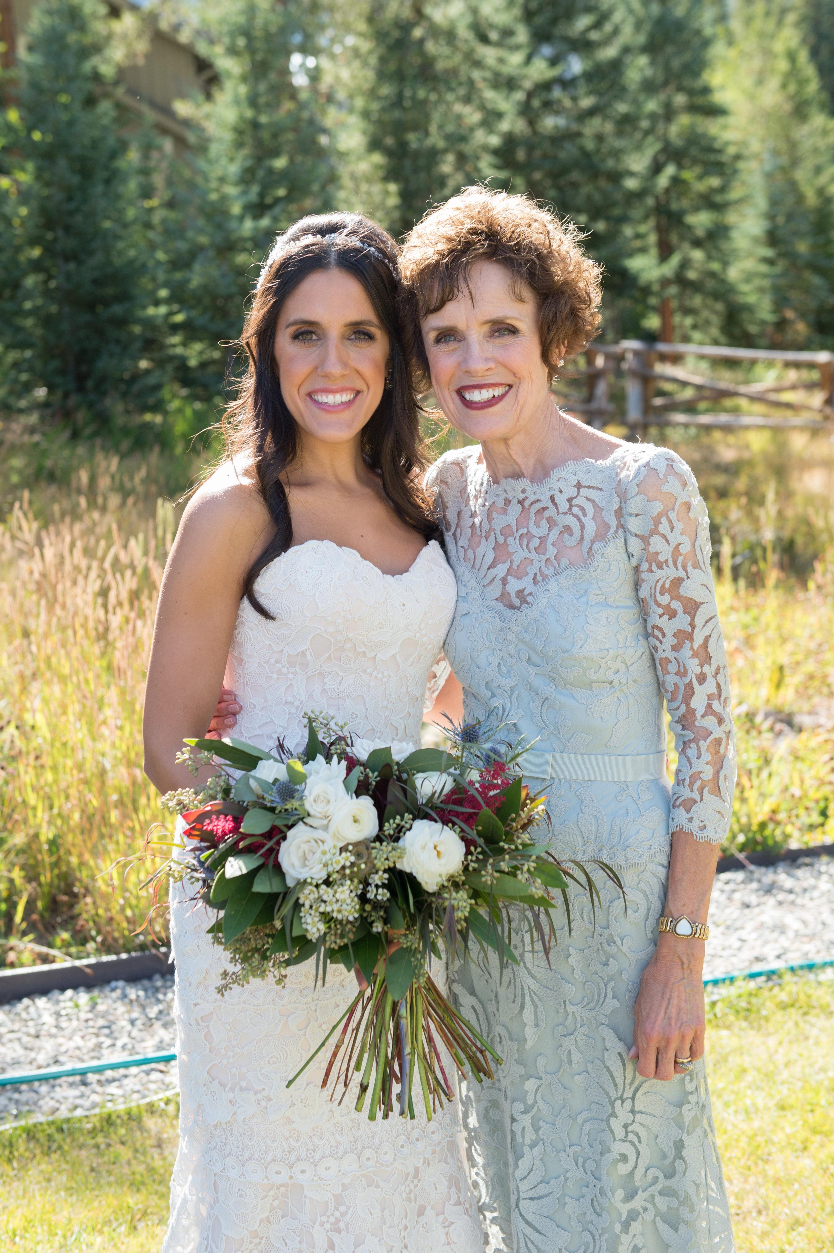 Idaho Bridal Makeup Artist