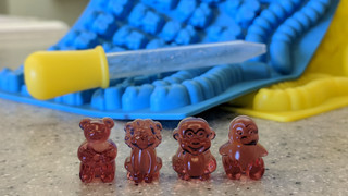 Best Sugar Free Gummy Bears