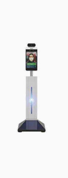 子供用【SMARTPASS】AI顔認識入退室 管理システム (税別)