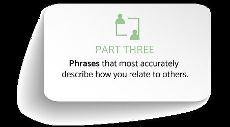 Part Three - Phrases