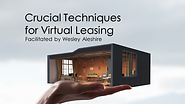 Live and virtual training with Wesley Al