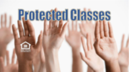 Protected Classes Fair Housing online course
