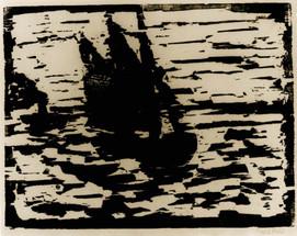 Segelschiff ( Sailboat)