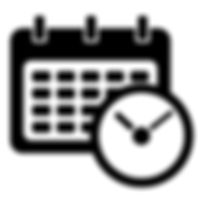 deadline-calendar-icon-simple-style-vect
