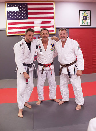 Gracie Jiu Jitsu-Self Defense-Athens-Pedro Sauer-Alan Baker- Ryan McElwee
