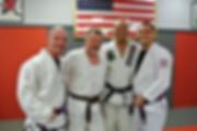 Gracie Jiu Jitsu-Self Defense-Athens-Andy Bryant-Randy McElwee-Royce Gracie- Zack Espinosa
