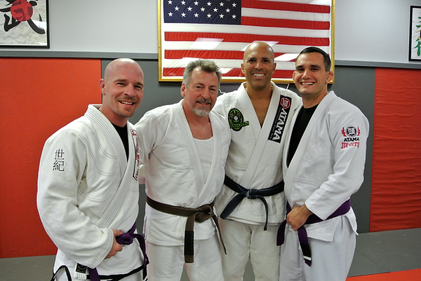 Gracie Jiu Jitsu-Self Defense-Athens-Andy Bryant-Randy McElwee-Royce Gracie- Zack Espinosa