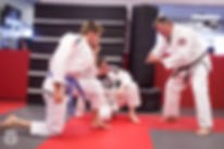 Gracie Jiu Jitsu-Self Defense-Athens-Randy McElwee-Josh Patterson