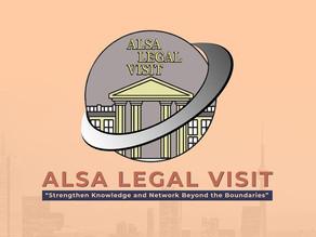 ALSA Legal Visit 2021
