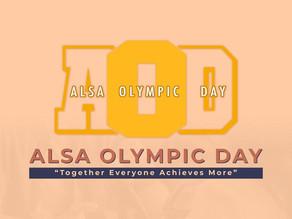 ALSA Olympic Day 2021