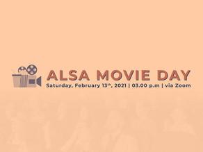 ALSA Movie Day