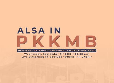 ALSA in PKKMB