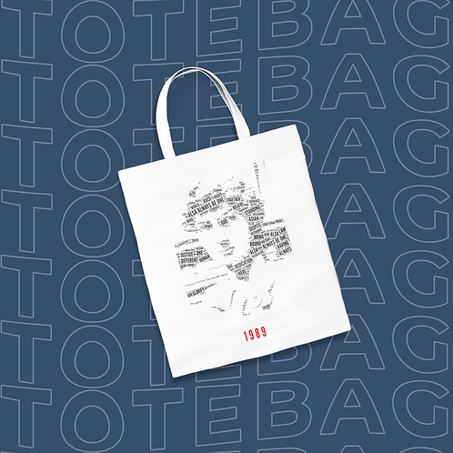 Tote Bag ALSA (Canvas)