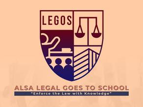 ALSA Legal Goes To School