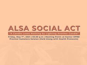 ALSA Social Act #2
