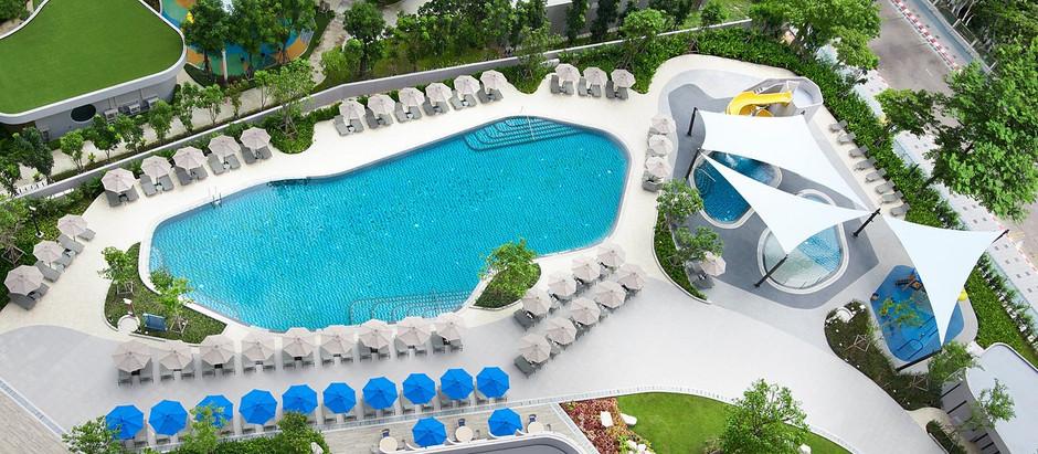 10 โรงแรมพัทยาติดทะเล บรรยากาศโรแมนติค สำหรับคู่รัก