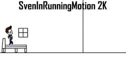 SvenInRunningMotion 2K