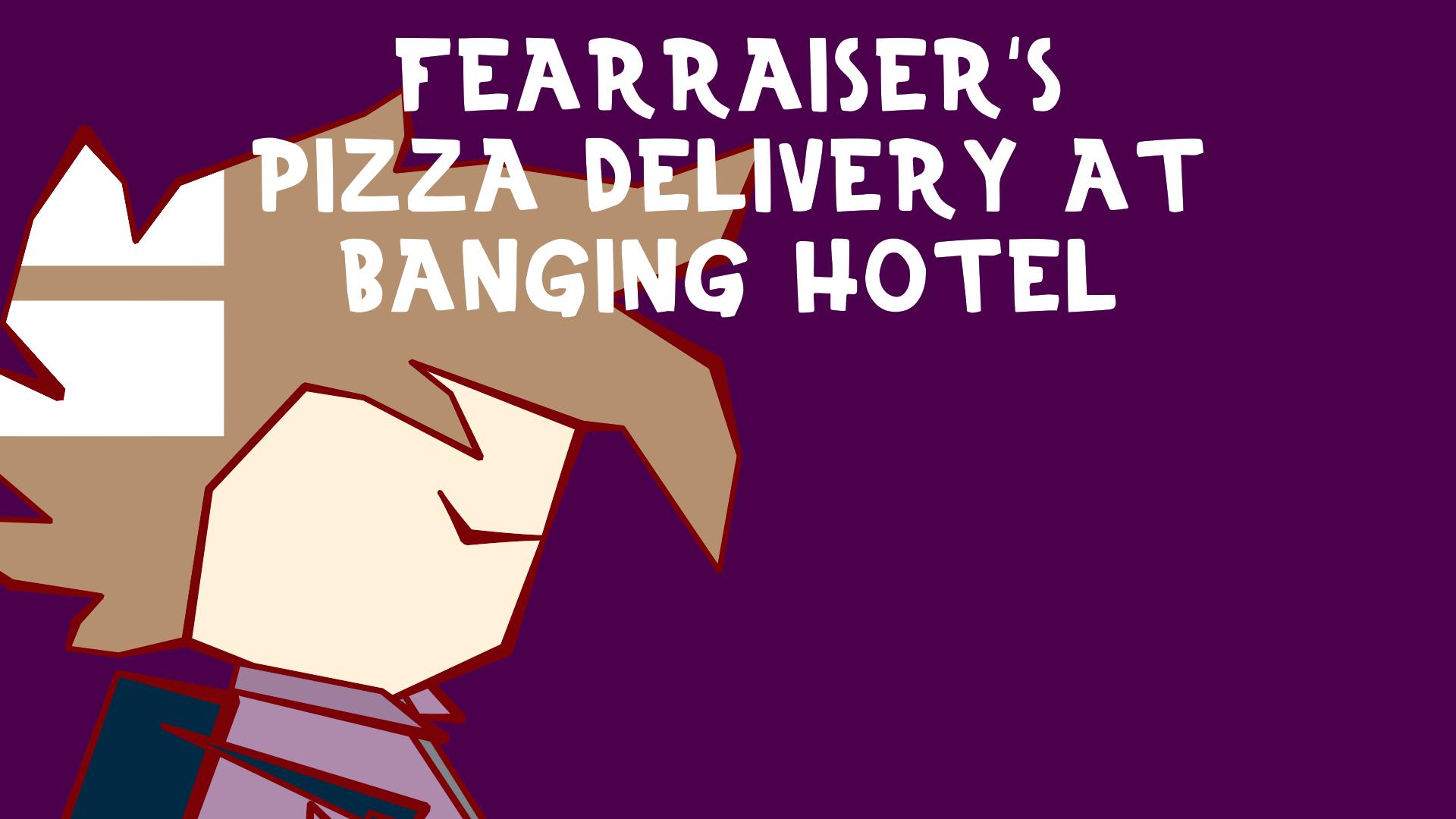 FearRaiser Main Menu
