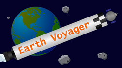 Earth Voyager