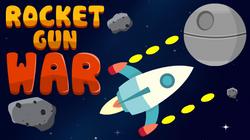 Rocket Gun War
