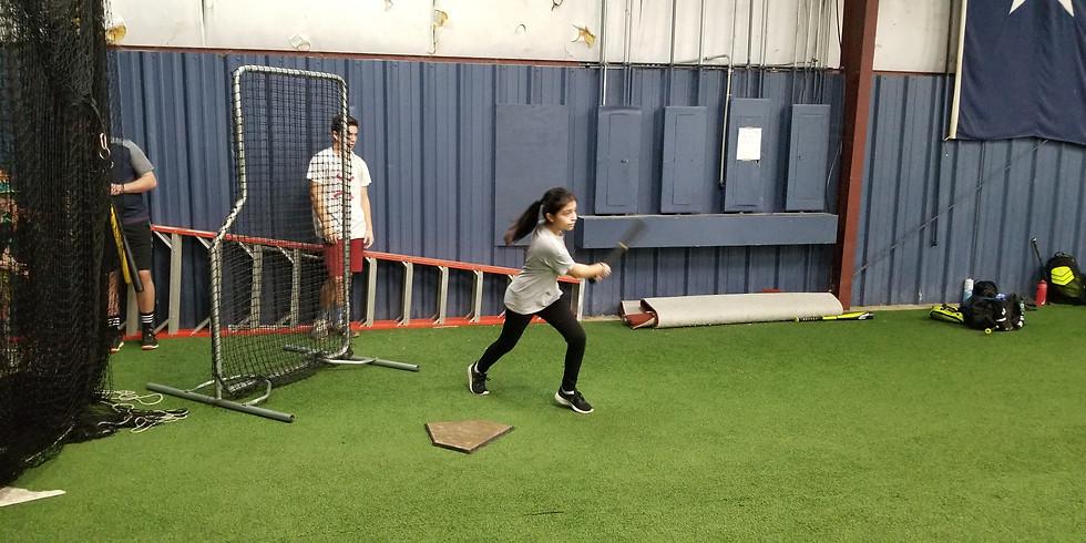 Perfect Spring Baseball Camp