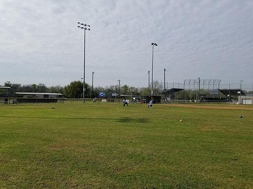 Perfect Summer Baseball Camp @ First Colony LL (II)