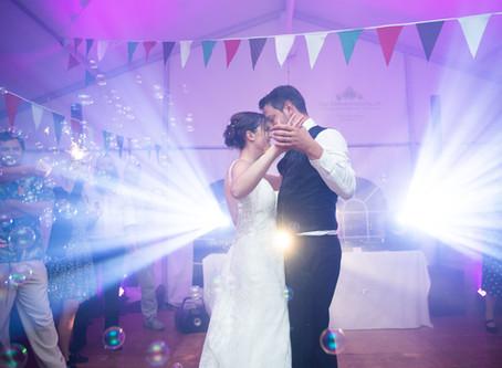 Hochzeit absagen oder verschieben?