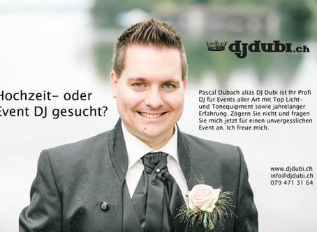 Hochzeit- oder Event DJ gesucht?