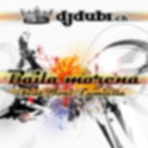 Hochzeit DJ Dubi - Release Baila Morena