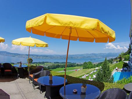 Panorama Resort & Spa Feusisberg - Hochzeit DJ Dubi