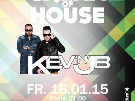 Club DJ Dubi @ Schuetzenhouse, Wangen a.A.