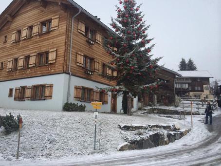 Hochzeitsdj Dubi @ Hochzeit im Guarda Val in Lenzerheide