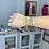 Thumbnail: LET'S LINK UP- gold chain  link bracelet