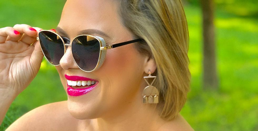 The GLITZ sunglasses