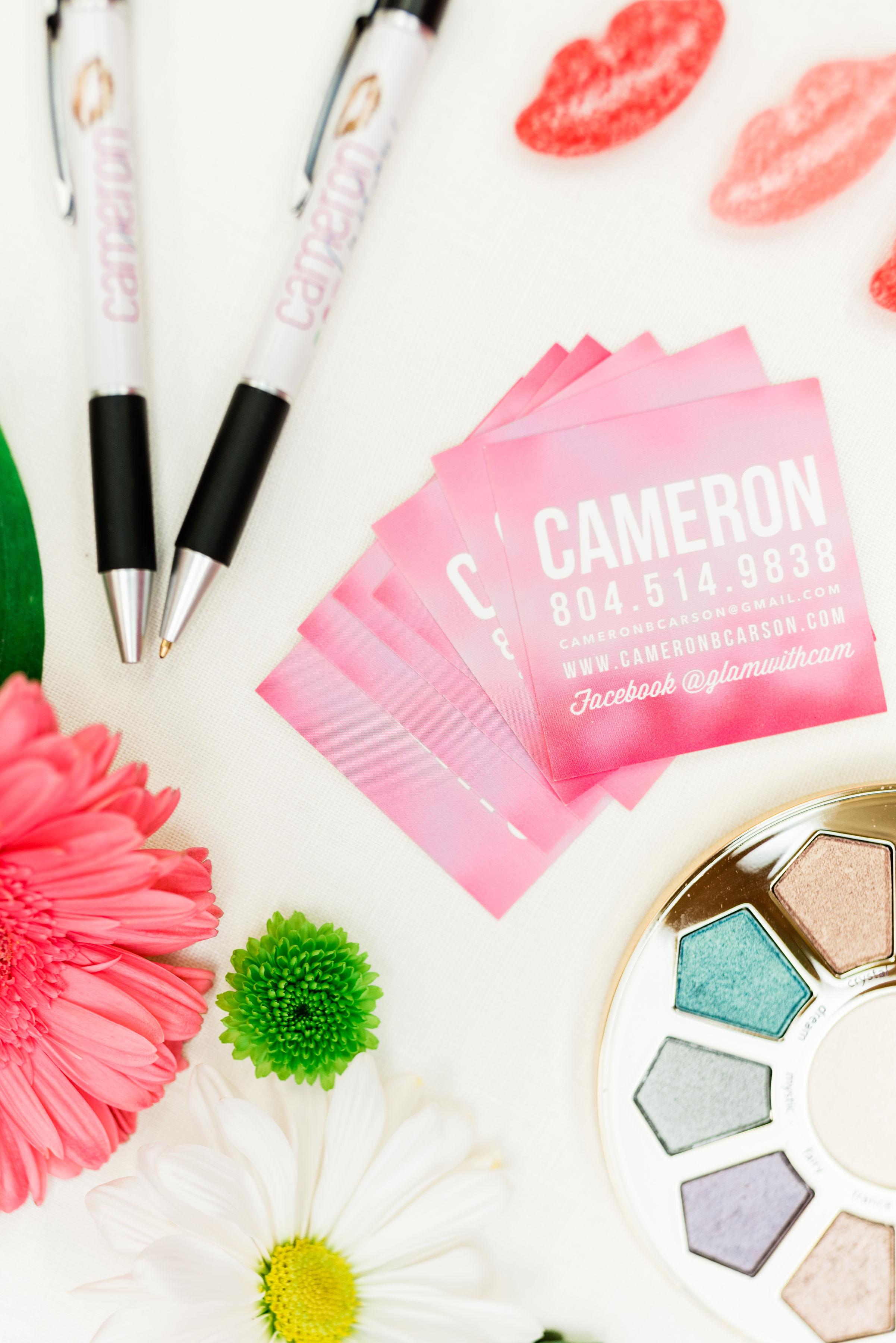 Cameron B. Carson, LLC