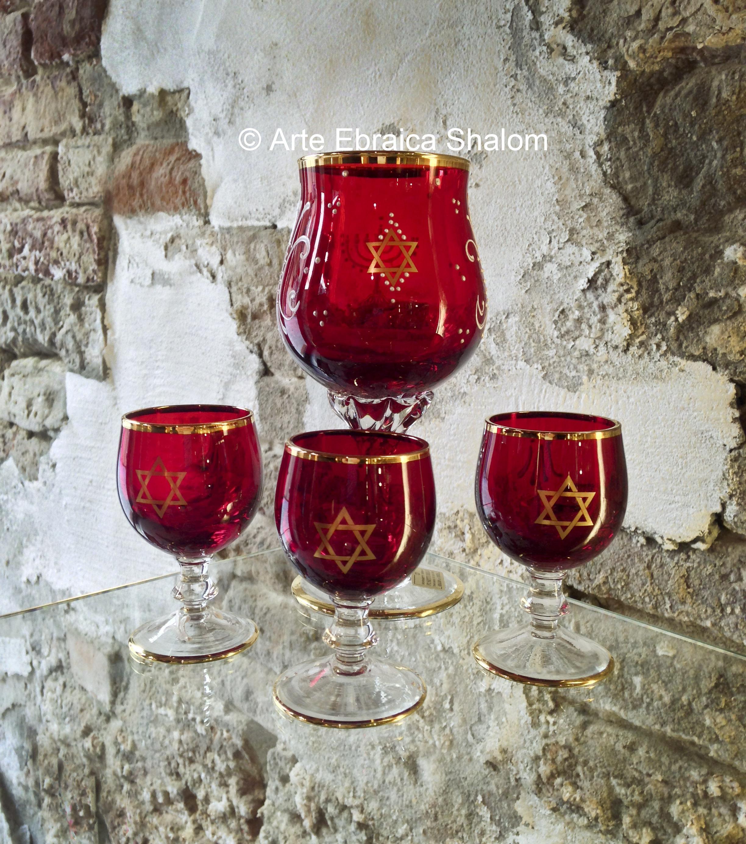 SET Rosso - SET red