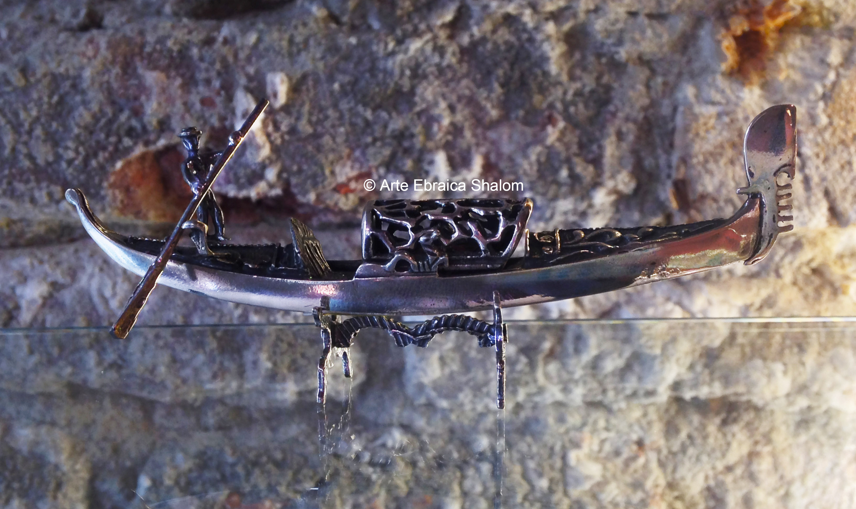 Besamim a Gondola (A94)