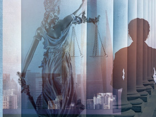 'Balancing the Scales': Have Women Lawyers' Expectations Changed in the Past 50 Years?