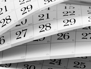 Don't Derail Your Career with Malpractice from Missed Deadlines