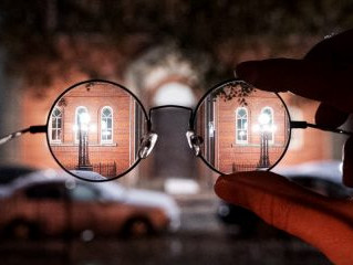 Five Ways to Change Your Perspective