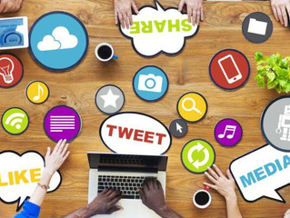 Social media in 2018: Time to grow up or get out Columnist Mark Traphagen suggests social media mark