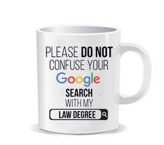 Lawyers' Duty to Google: Not Changing Anytime Soon