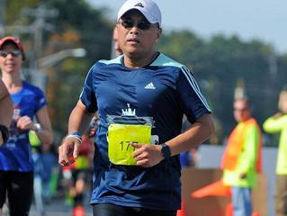 How Marathon Running Makes Me a Better Lawyer