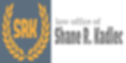 Shane R Kadlec Logo.png