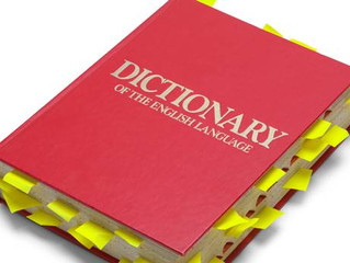 Is Google better than a Dictionary?